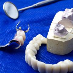 Protesi Dentale Provvisoria